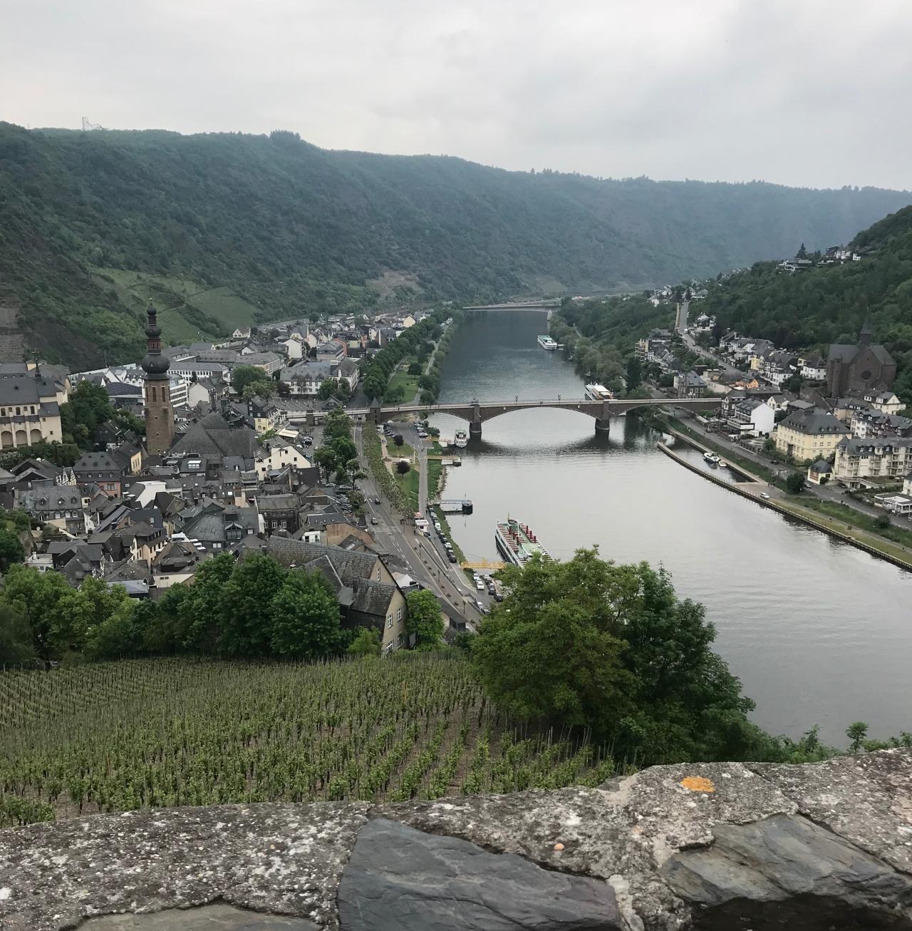 Eifel April 2019