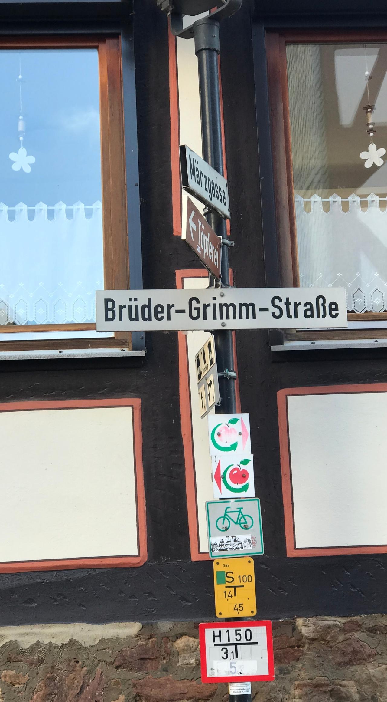 Steinau an derStraße